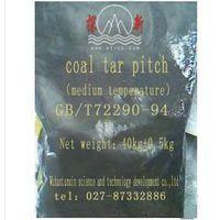 coal tar pitch(mid-temp)