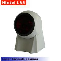 Barcode Scanner BS-1880 - POS Scanner