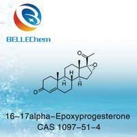 16-17alpha-Epoxyprogesterone CAS 1097-51-4 thumbnail image