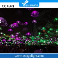LED Jellyfish stage lights thumbnail image
