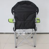 Los Angeles Lawn Chairs, Foldable Camping Chairs 6000D Oxford Cloth PVC / PE Waterproof Coating thumbnail image