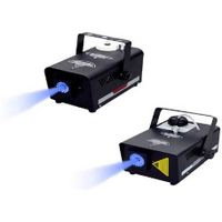 900W LED Fog Machine