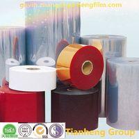 Pharmaceutical Blister Sealing Rigid PVC Film for Packaging Capsules thumbnail image