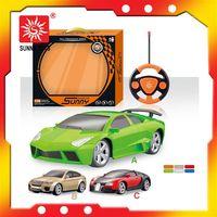 1:24 4ch rc car kid toys