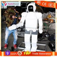 Hot Selling with great price ASIMO humanoid intelligent Robot
