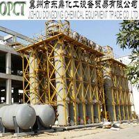 Potassium sulfate production line