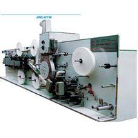 Sanitary Napkin MachineJWC-HYM