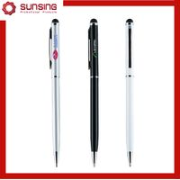 Metal Stylus Ball Pen