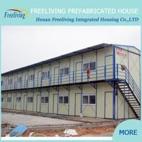 Cheap prefab houses china prefabricated homes