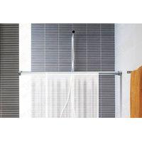shower curtain rod thumbnail image