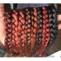 Sangvita Hair