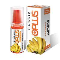 Oplus e cigarette liquid banana flavor