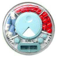 pill box timer TP711