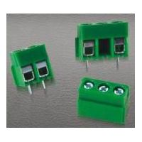 PCB Terminal Block With Vertical Solder Pin PA001