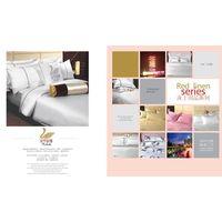 100% cotton hotel bedding thumbnail image