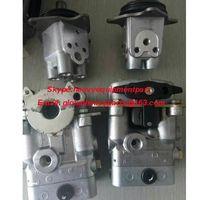 komatsu pc45r-8 hydraulic pump 708-1T-00132 main pump thumbnail image