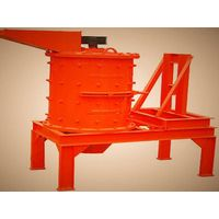 Widely used  compound crusher