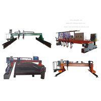 CNC Cutting Machine thumbnail image