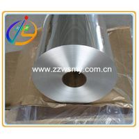 Al.foil of air conditioner