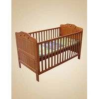 baby wooden bed,baby bed