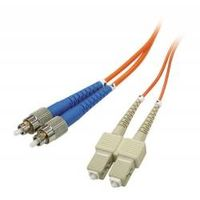 Multimode Duplex 62.5/125 Fiber cable FC/SC 3M Cisco Cable