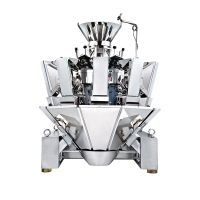 Multi-mouth Feeder Weigher for Small particle & powder