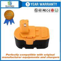Cellularmega 3000mAh 18V Ryobi Battery Replacement For Ryobi