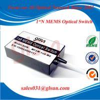 GLSUN MEMS 1xN Optical Switch thumbnail image