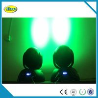 Popular 36x3w RGBW Led Moving head light