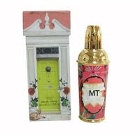 Fashion female perfume