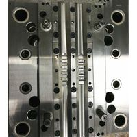 58-64 HRC Machining Precision Injection Molding Molds 0.05 Angle Clearness
