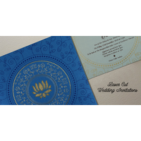 Elegant Laser Cut wedding invitations collections for your stylish wedding ceremony