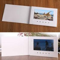 Funtek 7-inch HD Screen Video Module Player with Blank Card FVM703 thumbnail image