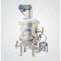XF series Automatic Back Flushing Filter thumbnail image