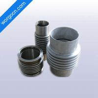 Weld Type Metallic Expansion Joint thumbnail image