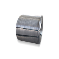 Mg-Fe Nitride Cored Wire Utilisation