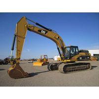 used excavator Cat 336D