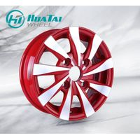 12 inch alloy wheel for modified car thumbnail image