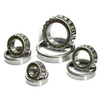 30214 tapered roller bearing