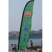 Beach flag,custom flag,banner flags