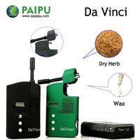2015 most popular portable vaporizer dry herb Da vinci starter kit Davinci vaporizer thumbnail image