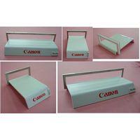 modern Camera eos display canbinet shelf