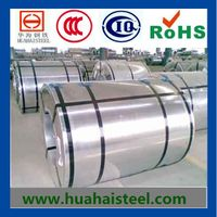 Galvanized steel coil thumbnail image