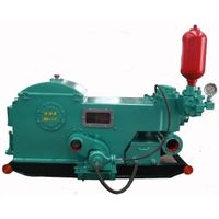 W-446/440 Triplex Drilling Mud Pump for sale