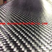 3k 200gsm twill carbon fiber fabric for hoods