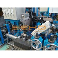 Tig welding tracking system