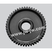 Sulzer Projectile Spare Parts: Globoid Wheel Z=49 911110221