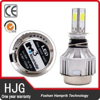 factory wholesale 30w motorcycle led headlight 12v led light kit