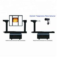 LSG-1800B Rotation Luminaire LED Goniophotometer exports IES file thumbnail image