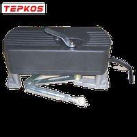 Tepkos Brand Electric Bus Folding Door Mechanism